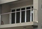 HolletonStainless wire balustrades 1