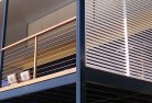 HolletonStainless wire balustrades 5